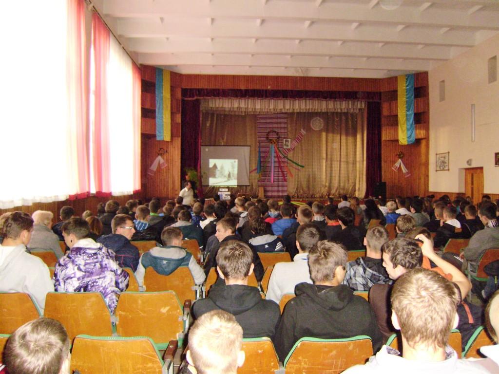 Степан Бандера в історії УПА